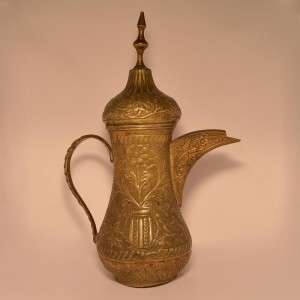 Water Jug | Brass Utensil 0351